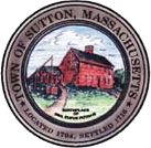 Sutton Massachusetts Logo